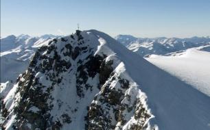 Südtirol rund um den Ortler