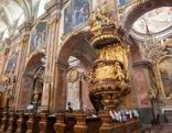 """Osterliturgie: ORF III überträgt Triduum Sacrum aus St. Pöltner Dom mit Bischof Alois Schwarz Gründonnerstags-, Karfreitags- und Karsamstags-Gottesdienst im Rahmen von """"ORF III LIVE"""""""