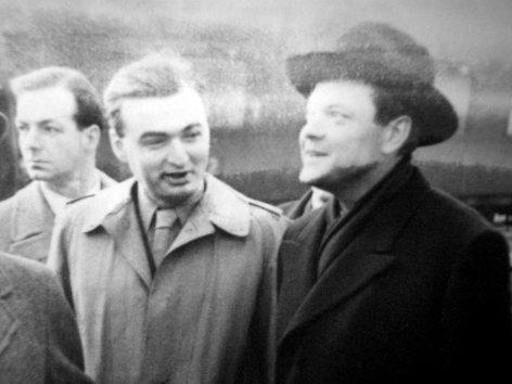 Marcel Prawy - Ein großes Leben neu erzählt