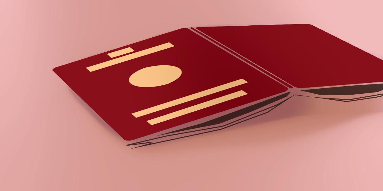 Grafik: Pass