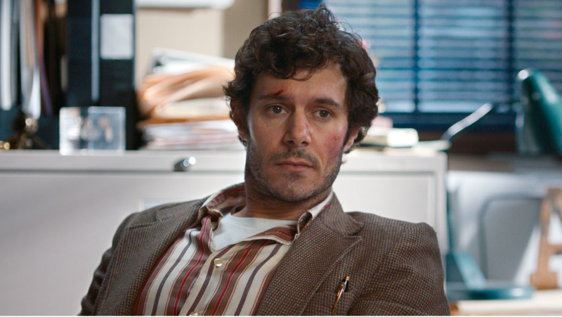 The Kid Detective, Adam Brody