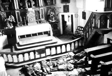An einem Tag im April - Attnang-Puchheim im Bombenhagel  Originaltitel: Bombenangriff auf Attnang-Puchheim