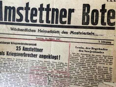Gegen den Befehl - Zivilcourage am Ende des Zweiten Weltkriegs