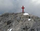 Heilige Berge - Zwischen Almtal und Phyrnpass