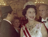 Die Royals in Österreich