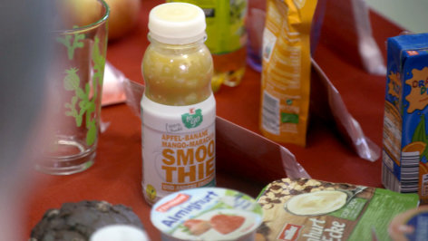 Droge Zucker? Der Kampf gegen die süße Gefahr