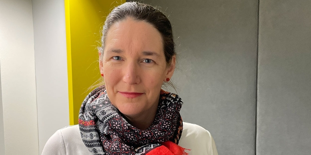 Judith Belfkih