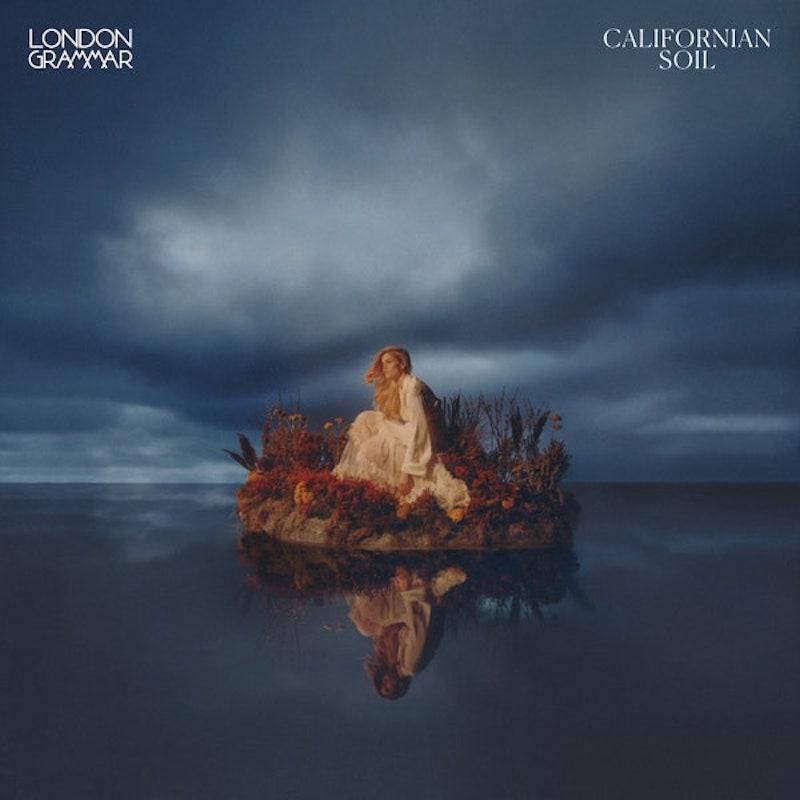 London Grammar: Californian Soil Albumcover