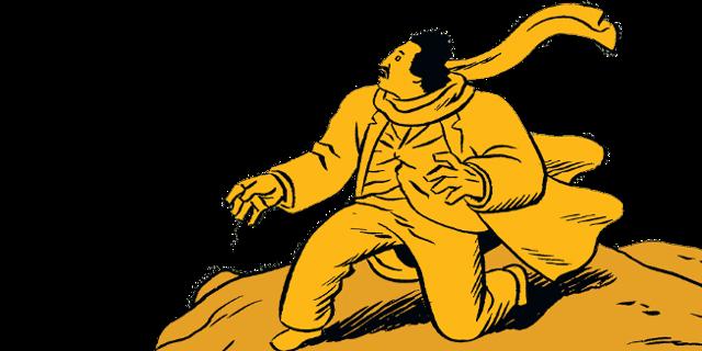 Louis Riel: Eine Comic-Biografie
