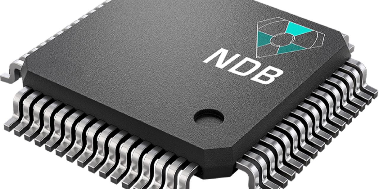Nano Diamond Battery