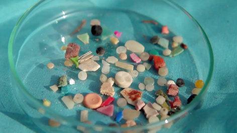 Achtung Mikroplastik - Wie Kunststoffe alles ruinieren