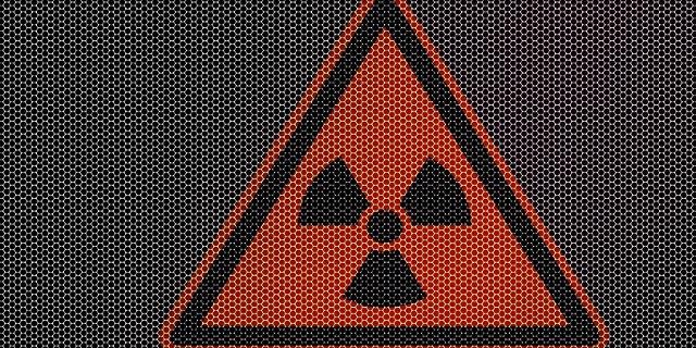 Symbol für Atomenergie