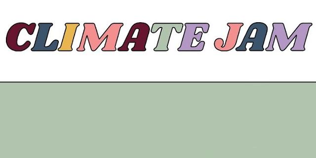 Logo des Climate Jam