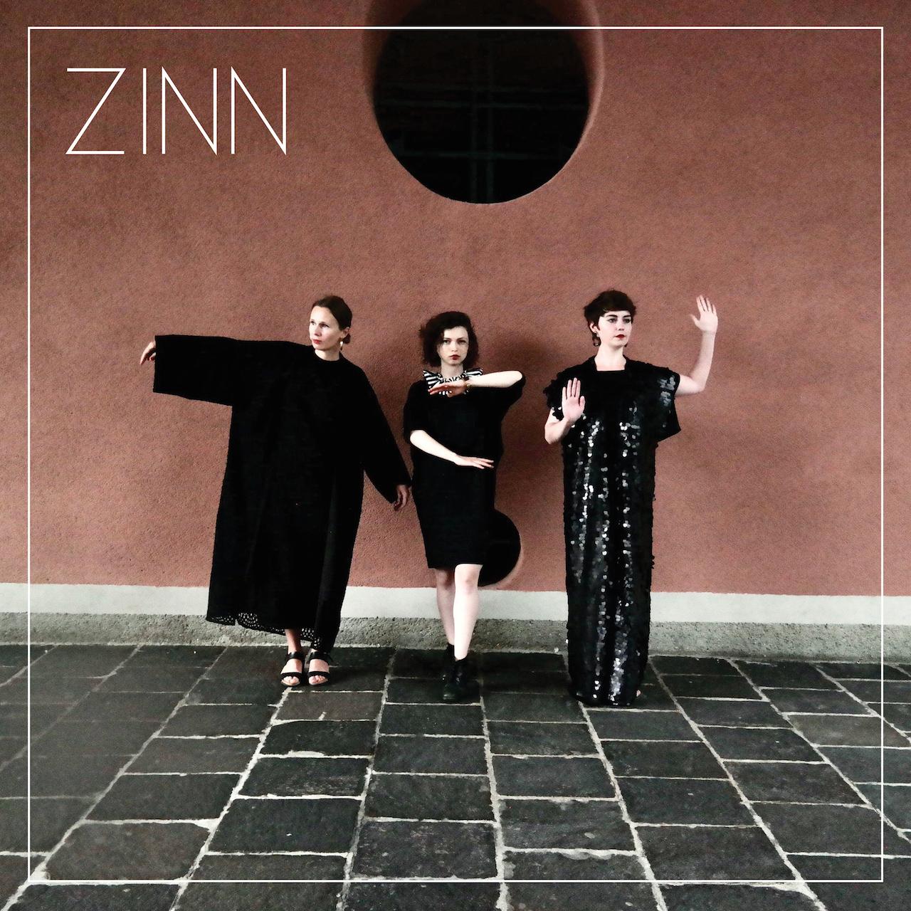 ZINN Debüt Cover