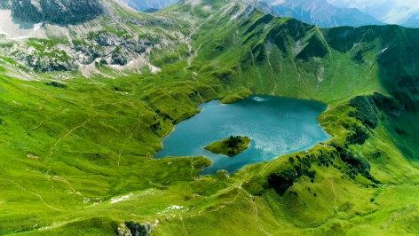 Tierwelt der Alpen Sommer Originaltitel: Tierwelt der Alpen (2/3)