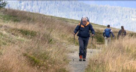 Land der Berge Vom Großglockner zum Meer mit Harald Krassnitzer (1/2)