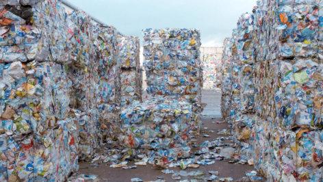 Wie stoppen wir die Plastikflut?