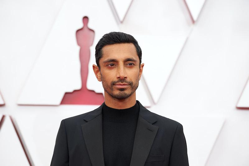 Riz Ahmed Oscars 2021