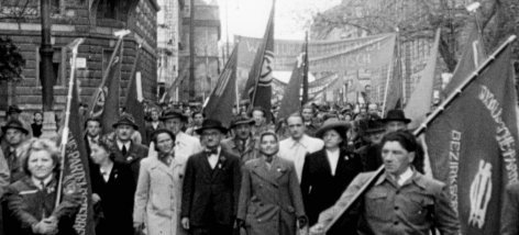 Der 1. Mai und der Traum von der Weltrevolution