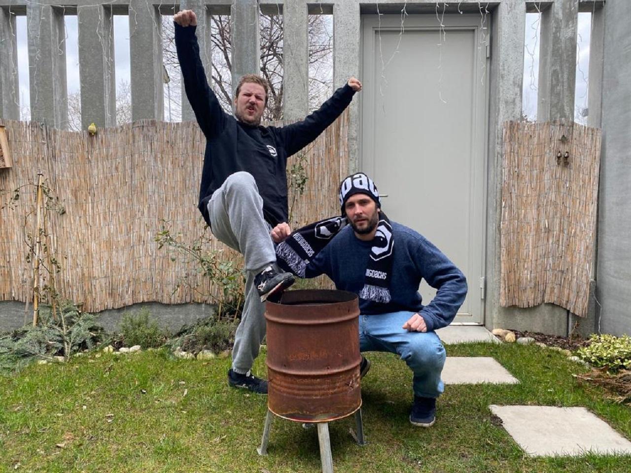 Kreiml & Samurai