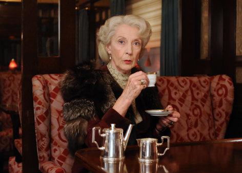 """Agatha Christie's Poirot Mord im Orient-Express Originaltitel: Poirot """"Murder in the Orient Express"""", Regie: Philip Martin"""