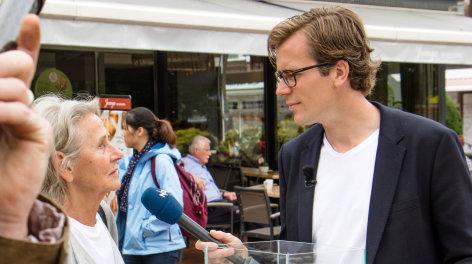 Unser Darm  Originaltitel: Dr. Wimmer: Wissen ist die beste Medizin