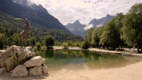 Land der Berge Vom Großglockner zum Meer mit Harald Krassnitzer (2/2)