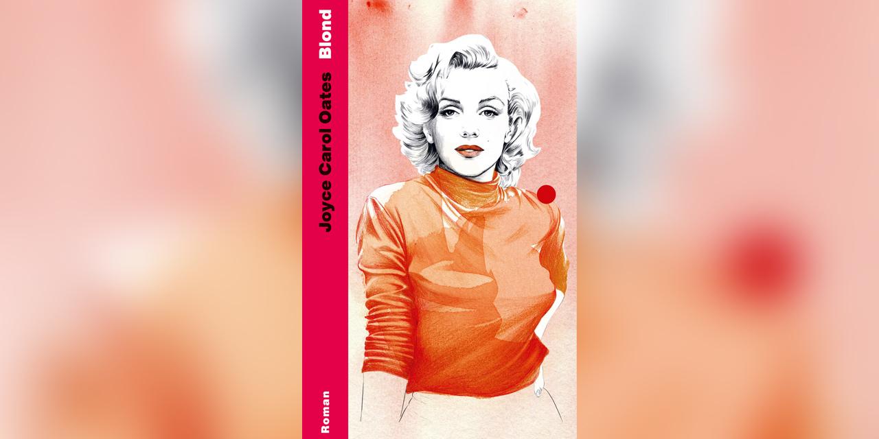 Blond von Joyce Carol Oates