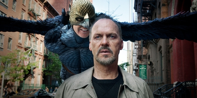 """Szenenbild """"Birdman"""""""