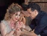Wir spielen für Österreich Faust aus der Wiener Staatsoper