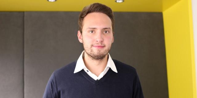 RFS Spitzenkandidat Matthias Kornek