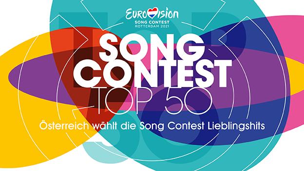 Logo Song Contest TOP 50