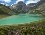 Schönheit der Alpen - Vom Pitztal in die Karawanken