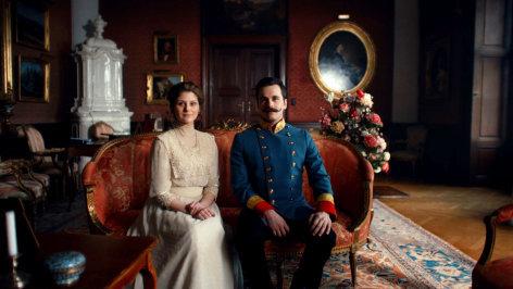 Wo die Liebe stärker war – Habsburgs unerwünschte Liaisonen