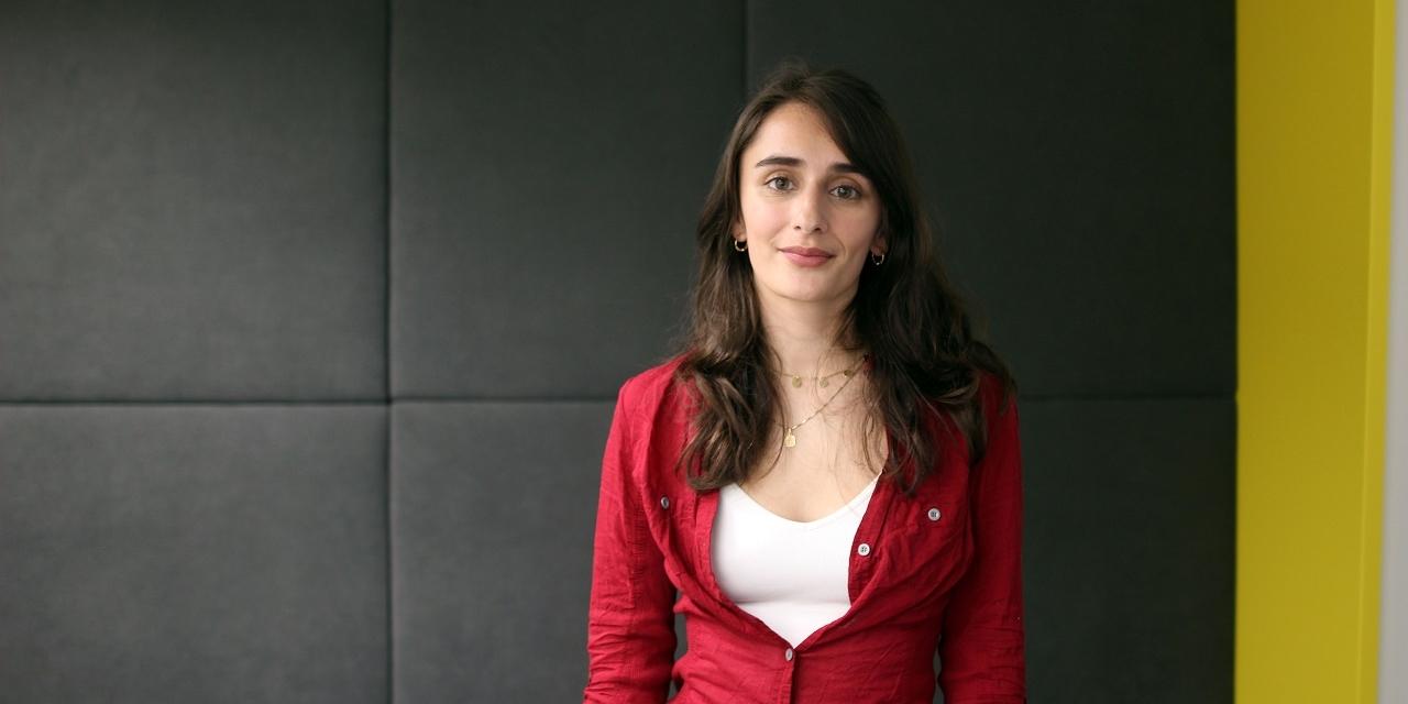 Elena  Ellmeier