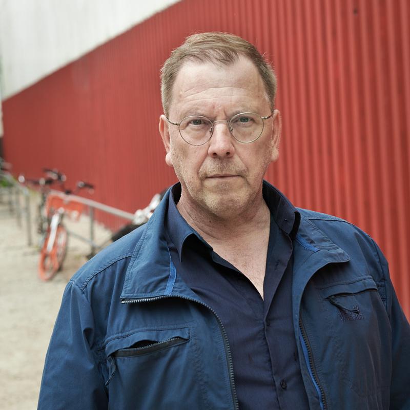 Rene Pollesch
