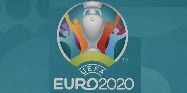 Logo der UEFA EURO 2021