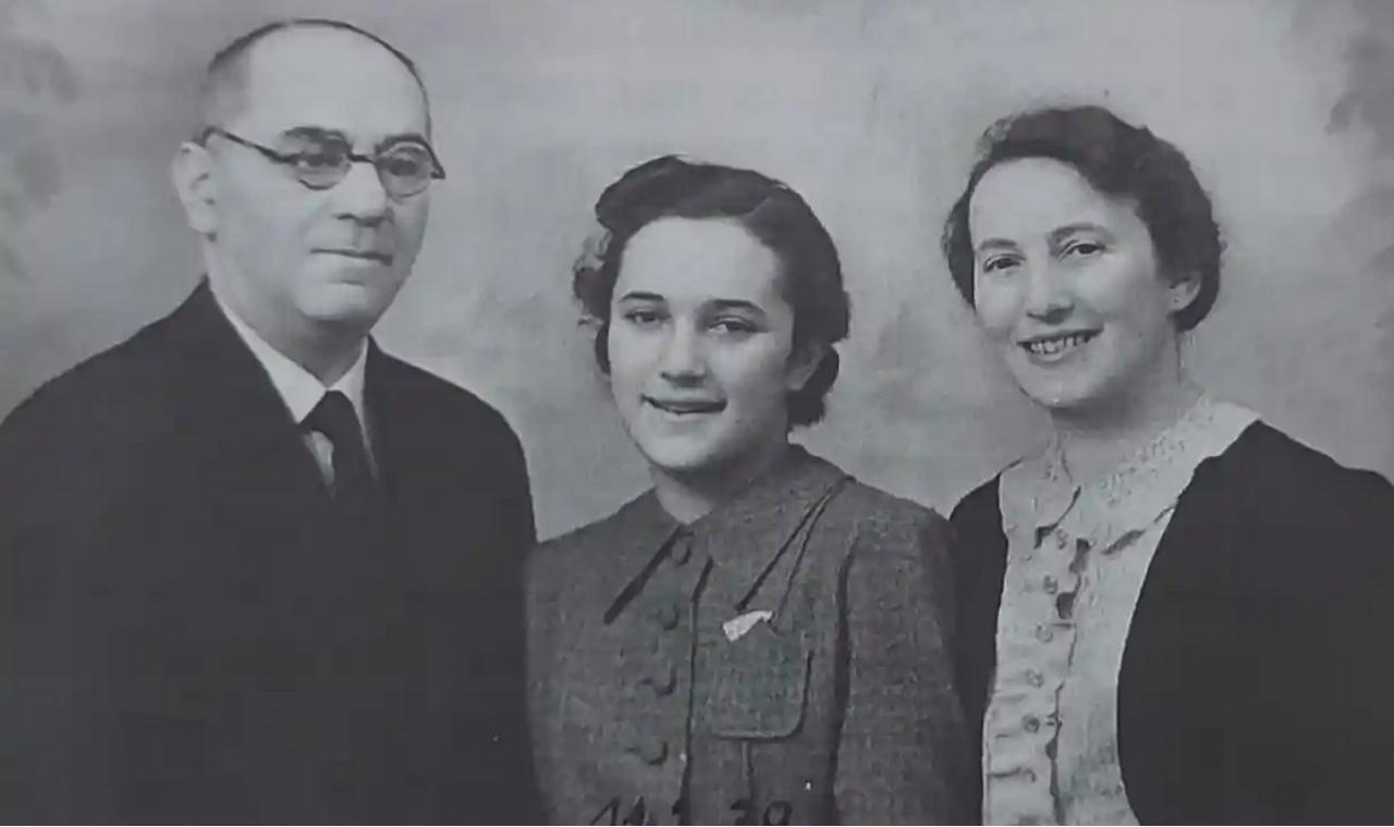 Gertrude Batscha