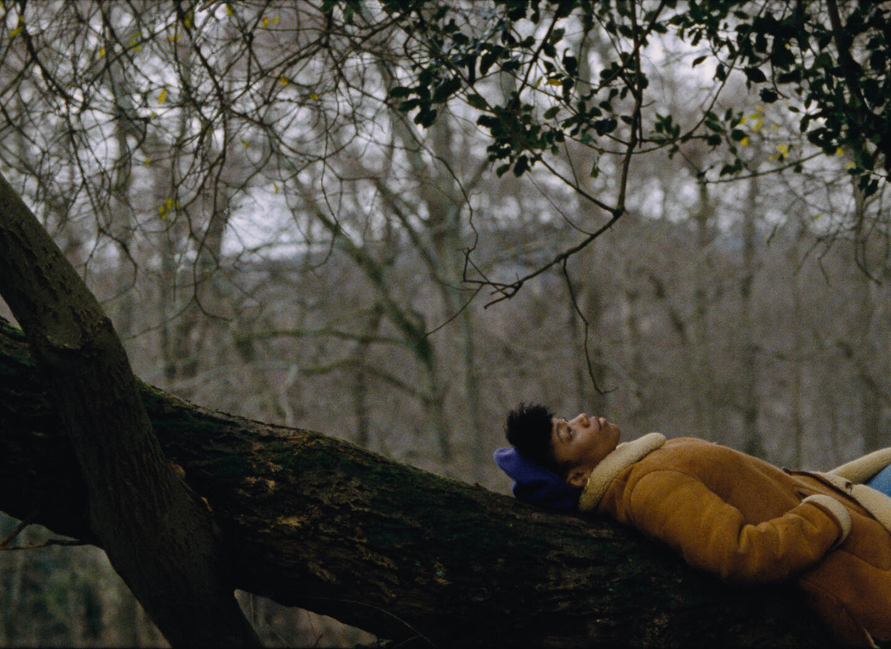 Filmstill aus Master of None: Moments in Love