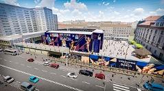 Visualisierungen Centercourt Heumarkt