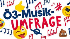 Sujet Ö3-Musikumfrage