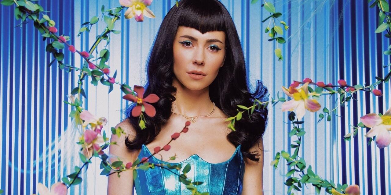 "Marina ""Ancient Dreams in a modern Land"""