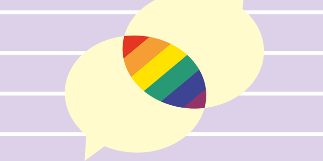 FMqueer Logo