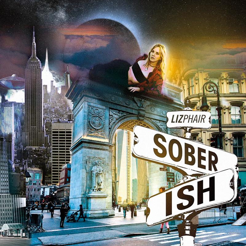 Albumcover von Soberish