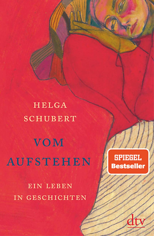Buchcover mit dem Bild einer Frau
