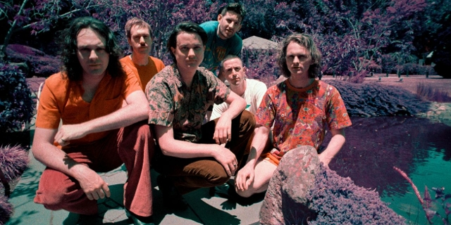 """""""Butterfly 3000"""" von King Gizzard And The Lizard Wizard"""