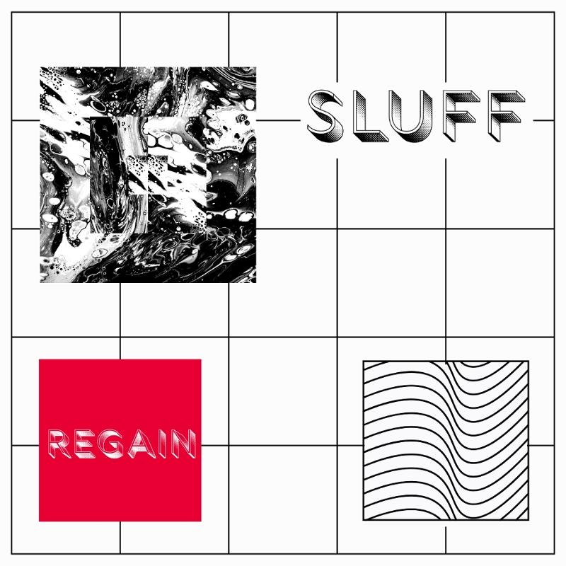 Sluff Regain Cover