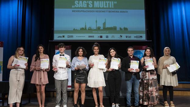 Sag's Multi