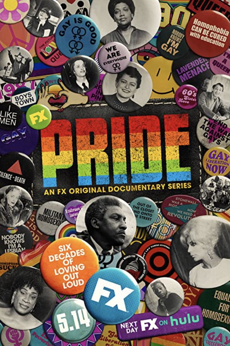 Dokuserie Pride