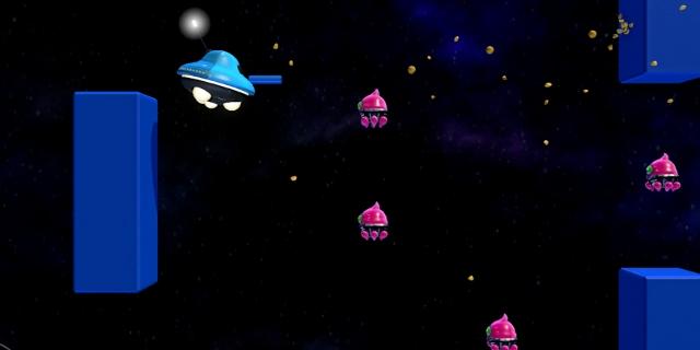Bildschirmfoto des Spiels Nintendo Spielestudio